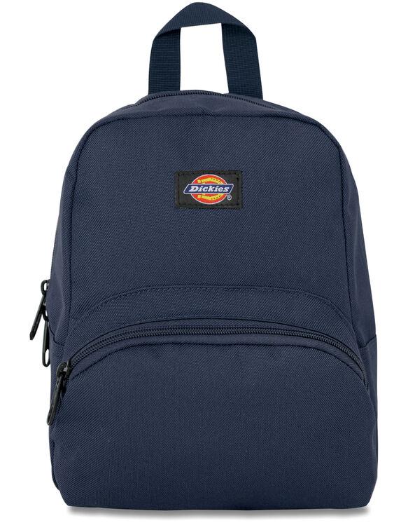 Mini Backpack - NAVY (NV)
