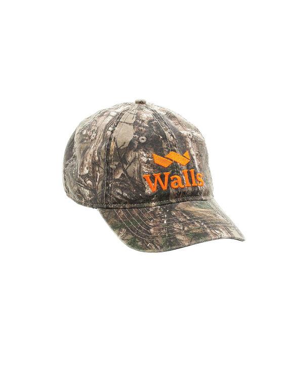 FREE Walls® Camo Cap* - REAL TREE XTRA (AX9)