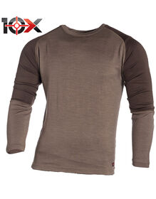 10X® Thermostat Baselayer Crew - FALCON (FA9)