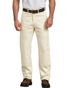 Painter's Double Knee Utility Pant - NATURAL (NT)