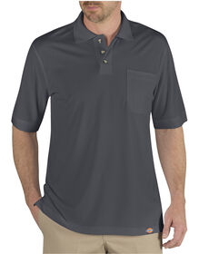 Industrial Performance Polo - CHARCOAL (CH)