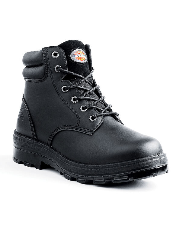 Men's Challenger Work Boots - Black (FBK) (FBK)