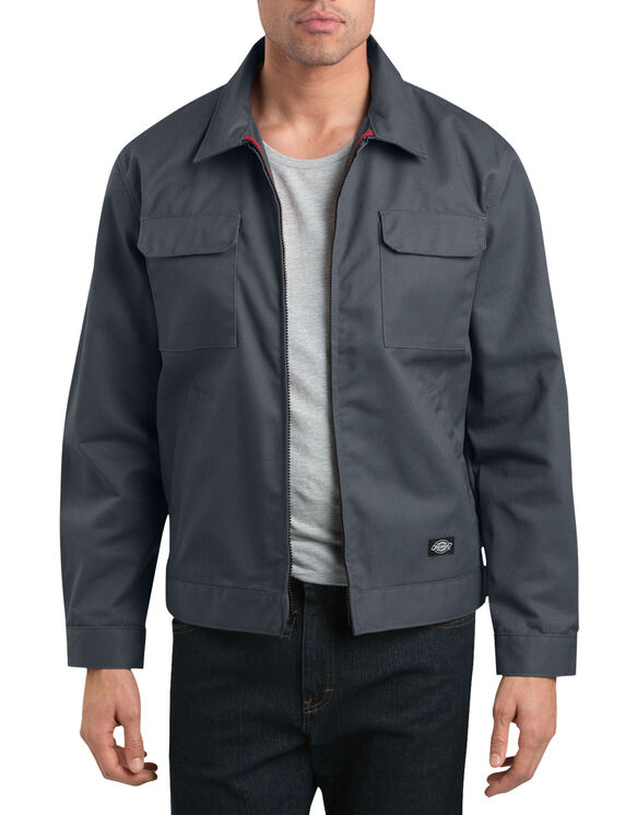 Dickies '67 Industrial Service Jacket - CHARCOAL (CH)