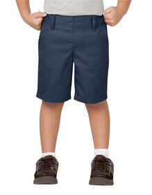Toddler Classic Fit Unisex Pull-on Short - DARK NAVY (DN)