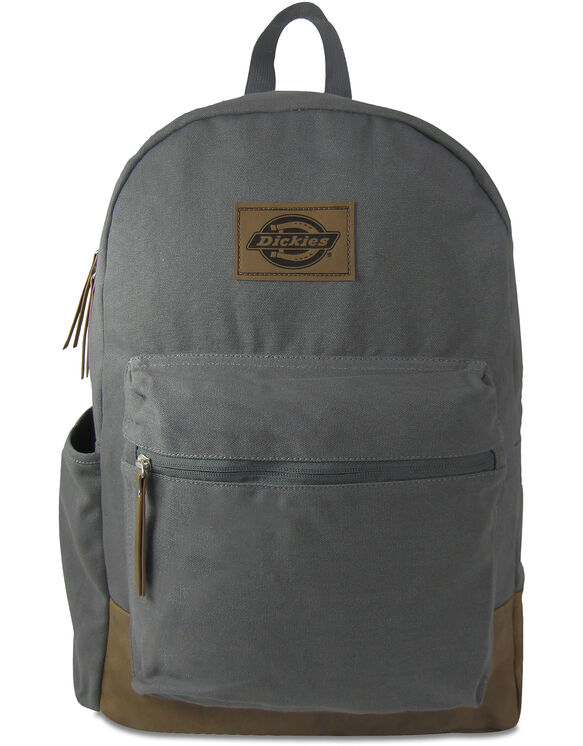 Hudson Backpack - CHARCOAL (CH)