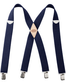 Work Suspender - NAVY (NV)