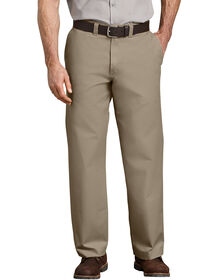 Industrial Relaxed Fit Straight Leg Multi-Use Pocket Pant - DESERT SAND (DS)