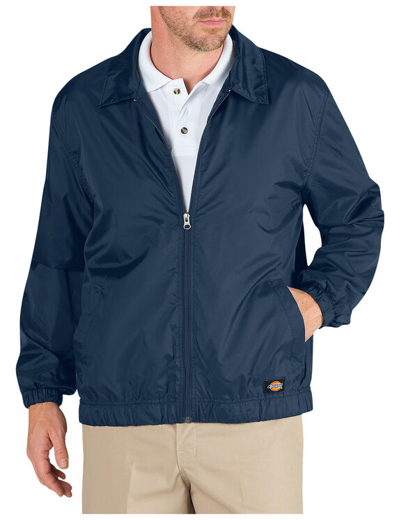 Nylon Service Jacket - NAVY (NV)