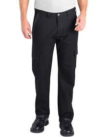 Dickies Pro™ Relaxed Fit Straight Leg Cargo Pant - BLACK (BK)