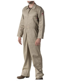 Walls® Flame Resistant Contractor Coverall 2.0 - KHAKI (KH9)