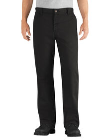 Flame-Resistant Relaxed Fit Twill Pant