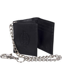 Chain Wallet - BLACK (BK)