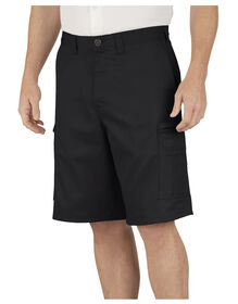"11"" Industrial Cargo Short - BLACK (BK)"