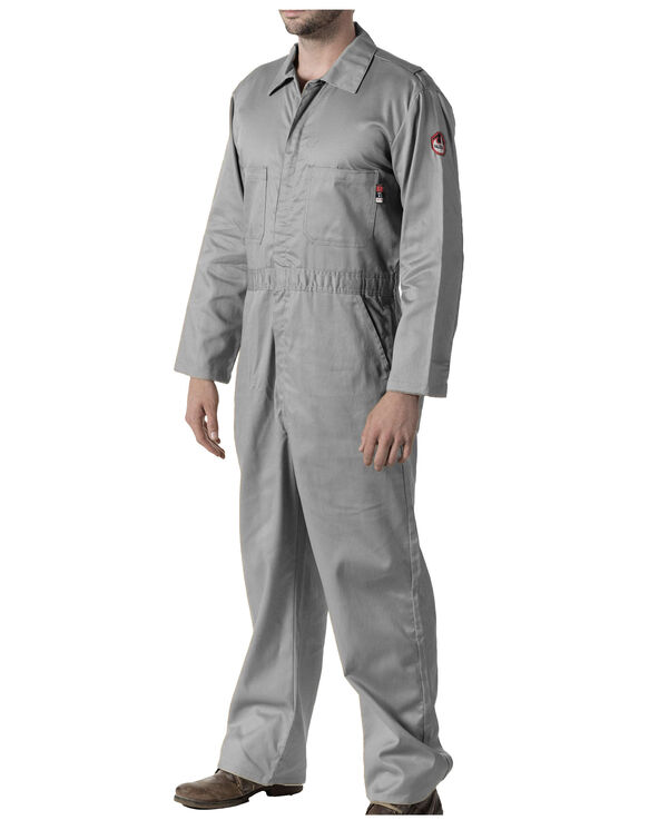 Walls® Flame Resistant Contractor Coverall 2.0 - GRAY (GY9)