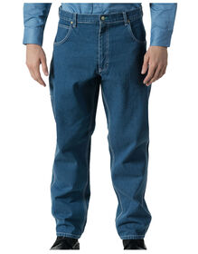 Walls® Flame Resistant Denim Jean - STONE WASHED (SW9)