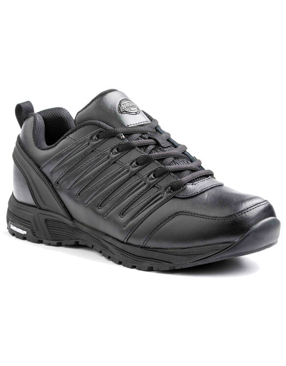 Apex Slip-Resistant Shoes - BLACK (BK)