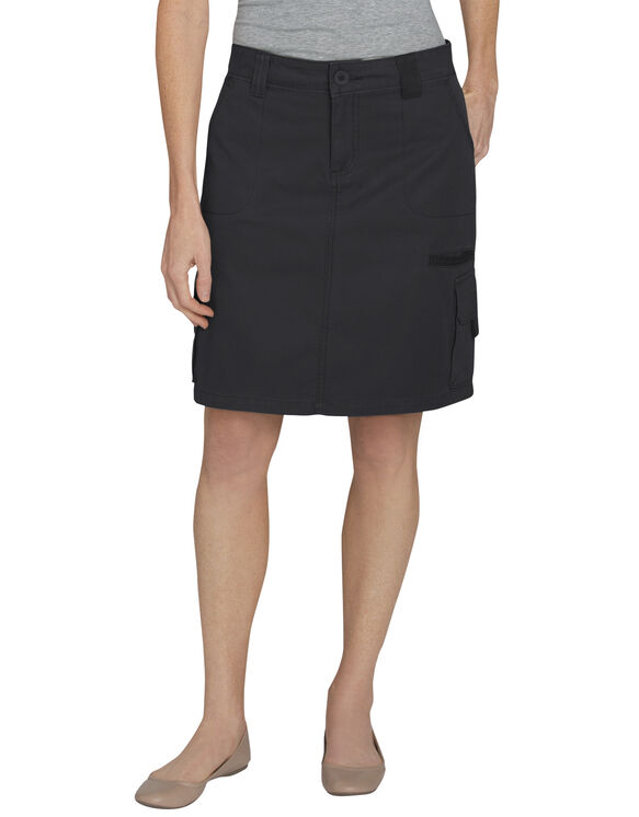 cargo skirt dickies