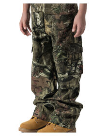 Walls® Youth Hunting 6-Pocket Cargo Pant - BRK UP INFIN (MI9)
