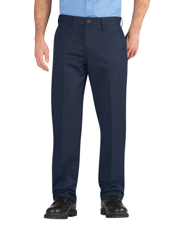 Industrial Slim Fit Straight Leg Multi-Use Pocket Pant - NAVY (NV)