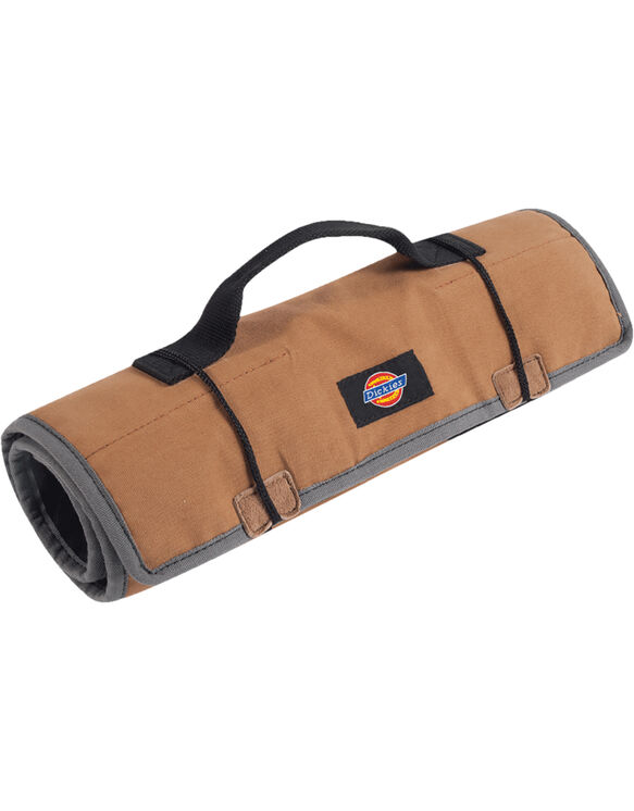 Work Gear Wrench Roll, Large - BROWN DUCK (BD)