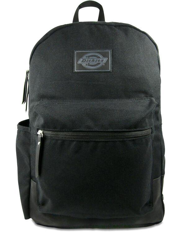 Hudson Backpack - BLACK (BK)