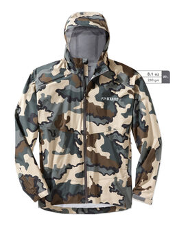 Teton Waterproof Hunting Rain Jacket