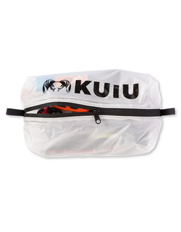 Medium Clear Waterproof Hunting Storage Bags