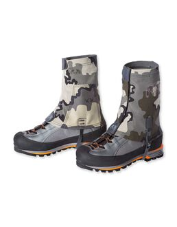 Waterproof Scree Hunting Gaiters