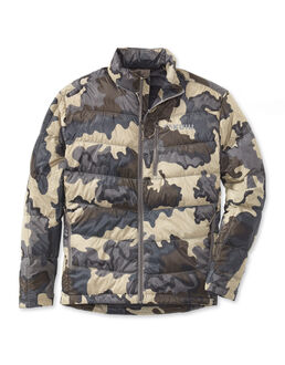 Super Down Insulated Hunting Jacket