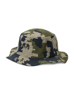 Discount Green Camo Boonie Hat