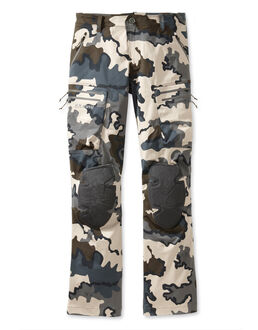 Alpine Camo Hunting Pants