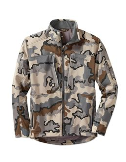Chinook Jacket, Vias Camo