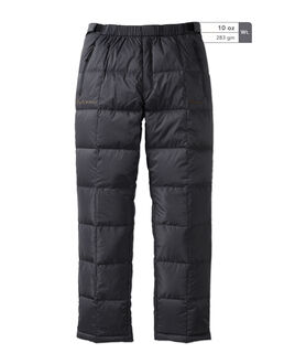 Discount Black Hunting Pants