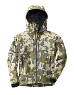 Yukon Hunting Rain Jacket