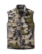 Super Down ULTRA Vest