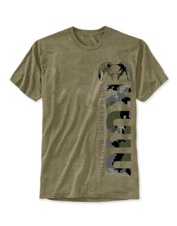 Verde 2.0 Vertical T-Shirt
