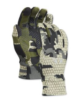 Peloton 200 Camo Hunting Gloves