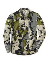 Tiburon Snap Shirt