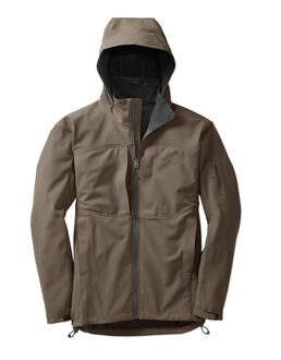 Guide DCS Jacket, Major Brown