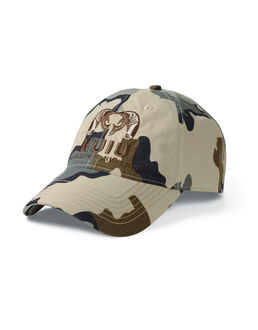 Icon Camo Hunting Cap