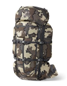 Icon Pro 5200 Hunting Backpack