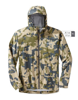 Teton Hunting Rain Jacket