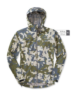 Ultra NX Waterproof Hunting Rain Jacket
