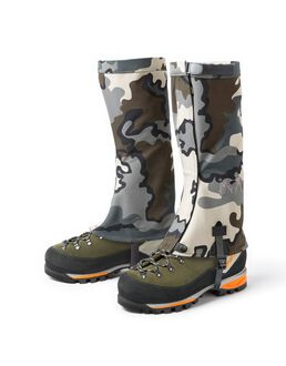 Yukon Hunting Boot Gaiters