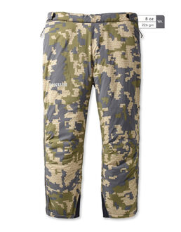 Breathable Camo Hunting Pants