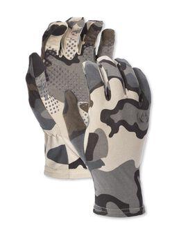 Peloton 130 Glove, Vias Camo