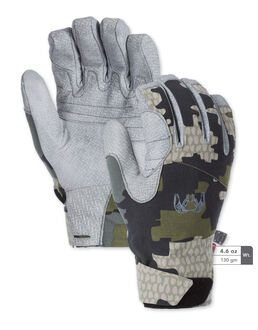 Yukon Pro Insulated Hunting Gloves