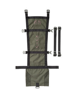 KUIU Pack Load Hauler, Steel Grey