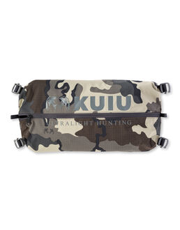 Hunting Gear Storage Camo Bags