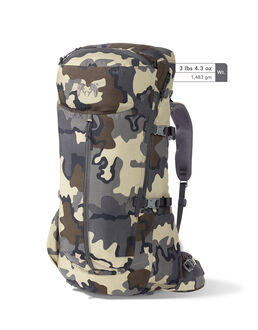 Ultra 3000 Camo Hunting Frame Pack